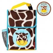 Lancheira Zoo  Girafa - Skip Hop