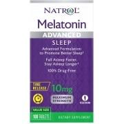 Melatonina 10mg (100Tabs) - Natrol