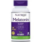 Melatonina  5mg (100Tabs) - Natrol