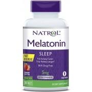 Melatonina  5mg (200Tabs) - Natrol