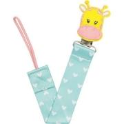 Prendedor de Chupeta Girafa - Buba