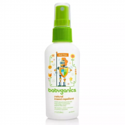 Repelente  Natural 59ml - BabyGanics