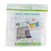 Saco de Lavar Roupas de Bebê - BioClub Baby