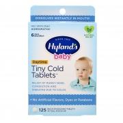 Tiny Cold Alívio dos Sintomas de Resfriados - Hyland's Baby