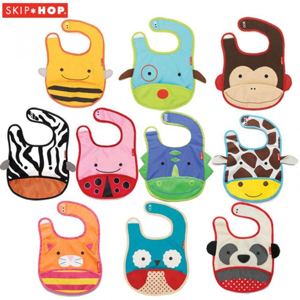 Babador Zoo  - Skip Hop
