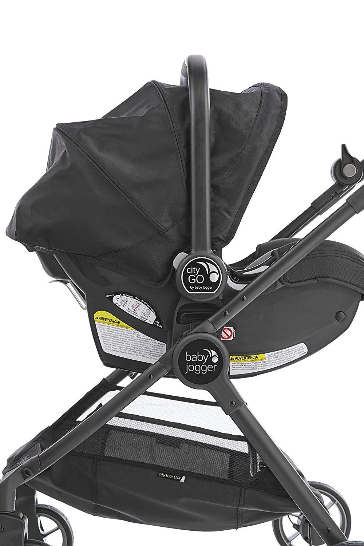 Baby Jogger Adaptador Baby Jogger City Go/Graco