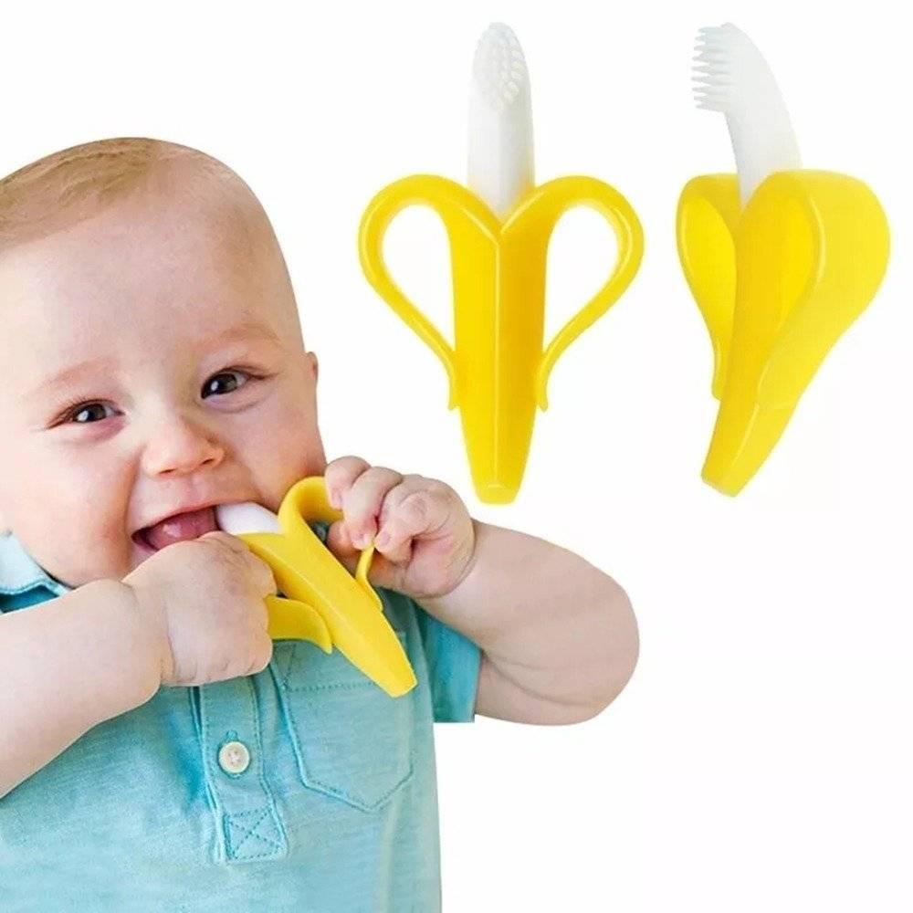 Baby Banana Mordedor