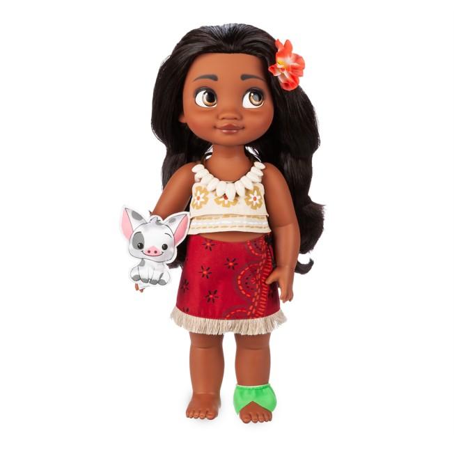 Boneca Disney Animators' Collection Doll