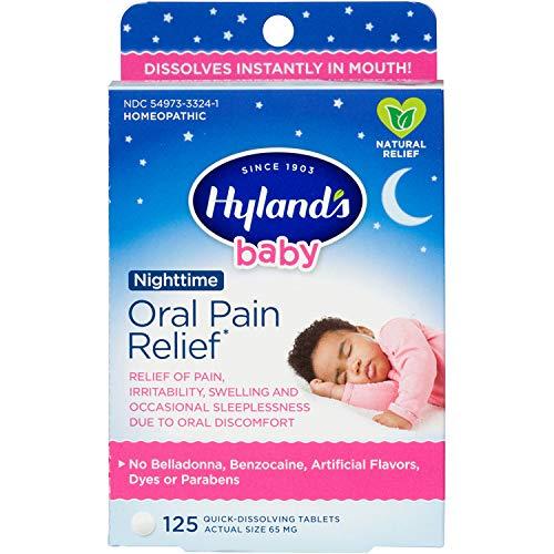 Calmante Natural Sono Noturno - Hyland's Baby