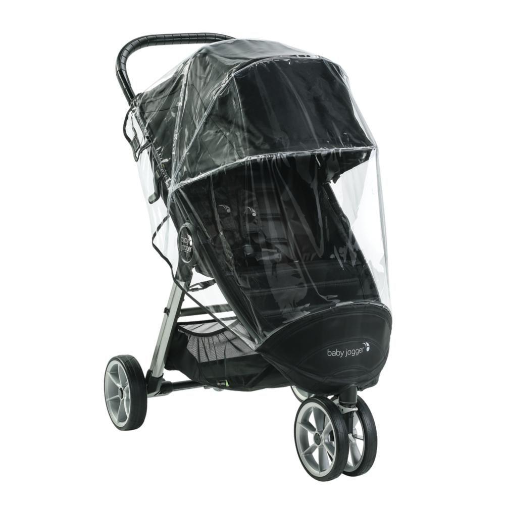 Capa Chuva Carrinho - Baby Jogger City Mini GT