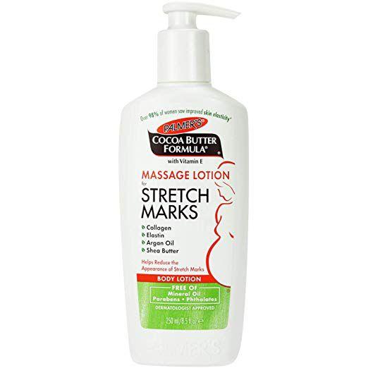 Cocoa Butter Redutor De Estrias Creme Palmer's Stretch Marks - 250ml