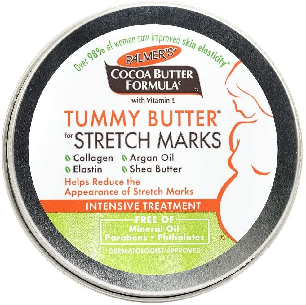 Creme Para Estrias Palmer's Cocoa Butter Intensivo 125gr