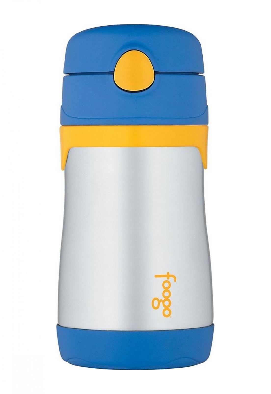 Garrafinha Térmica Foogo  Azul - Thermos