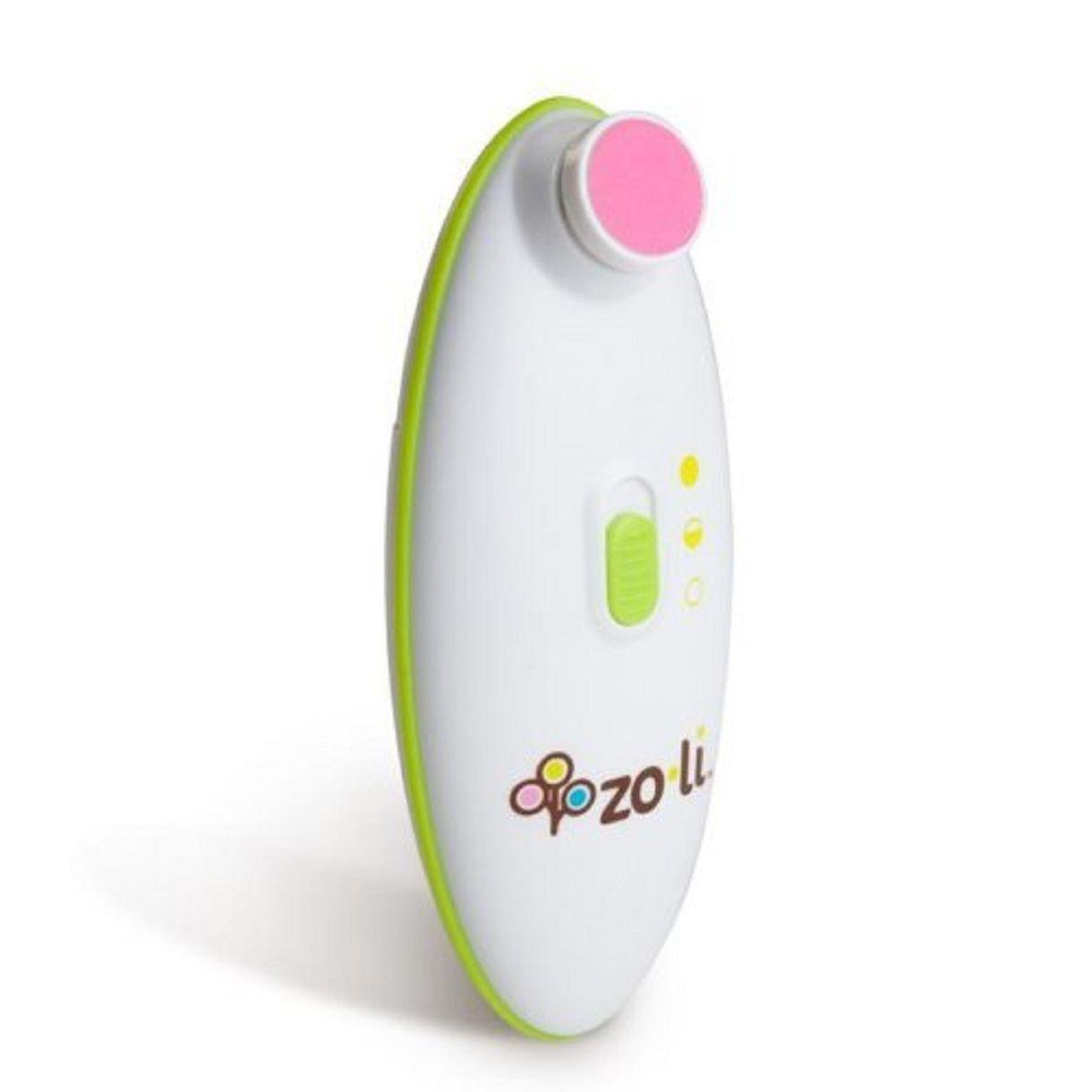 Lixa De Unha Elétrica Para Bebês - Zoli Buzz B