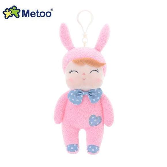 Mini Metoo Angela Bunny Pink - Metoo