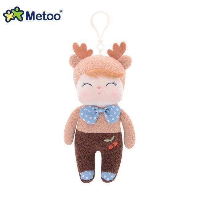 Mini Metoo Angela Deer Boy Marron - Metoo