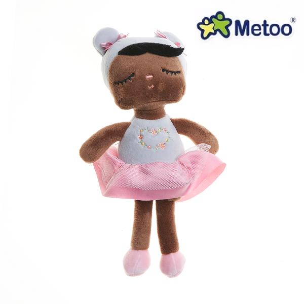 Mini Metoo Angela Maria - Metoo