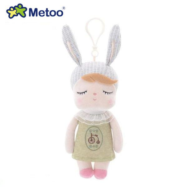 Mini Metoo Angela Retro Deer Verde  - Metoo