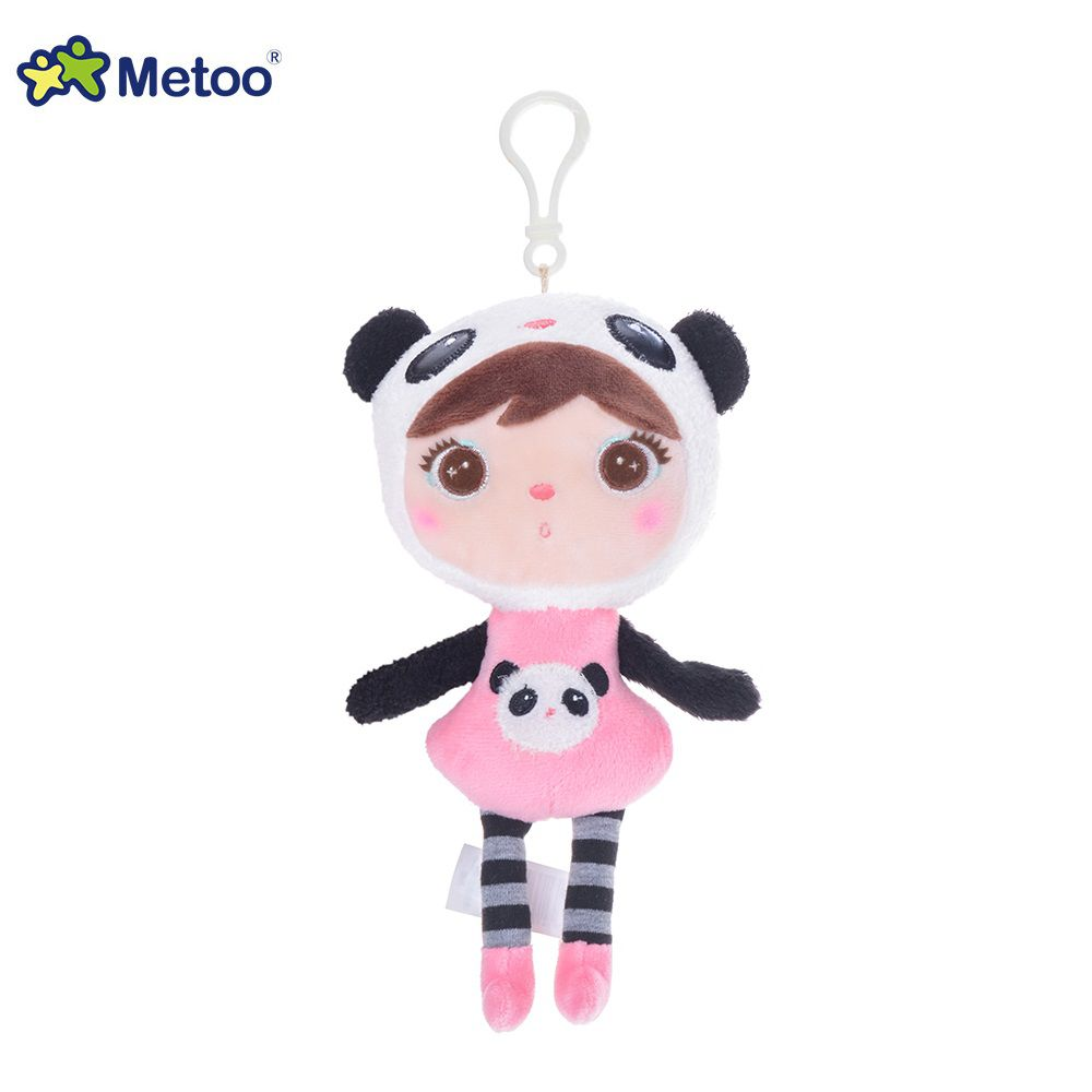 Mini Metoo Doll Jimbão Panda - Metoo