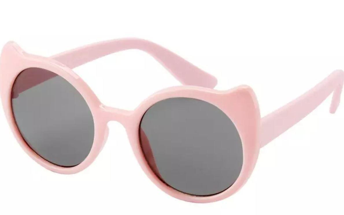 Óculos Infantil Menina Rosa - Carters