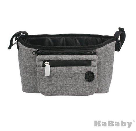 Organizador para Carrinho de Bebê - Kababy