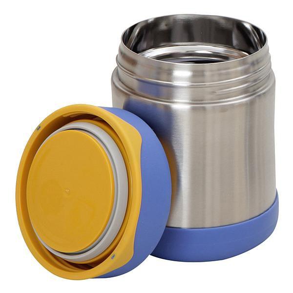 Pote Térmico Foogo Azul - Thermos
