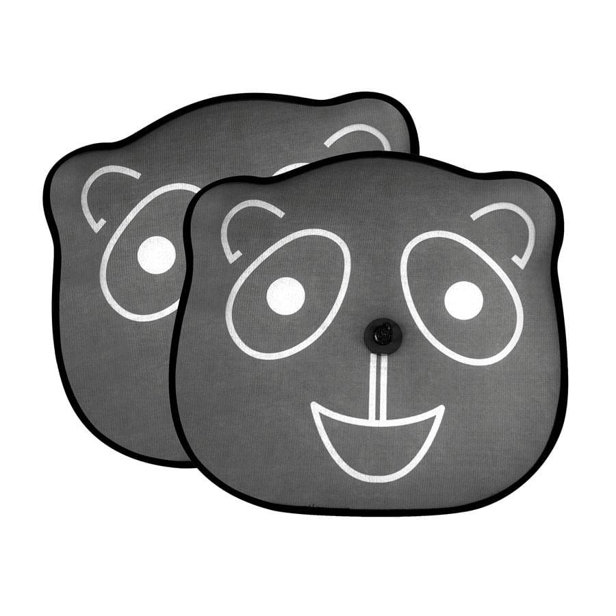 Redutor de Claridade Duplo Urso Preto - Girotondo