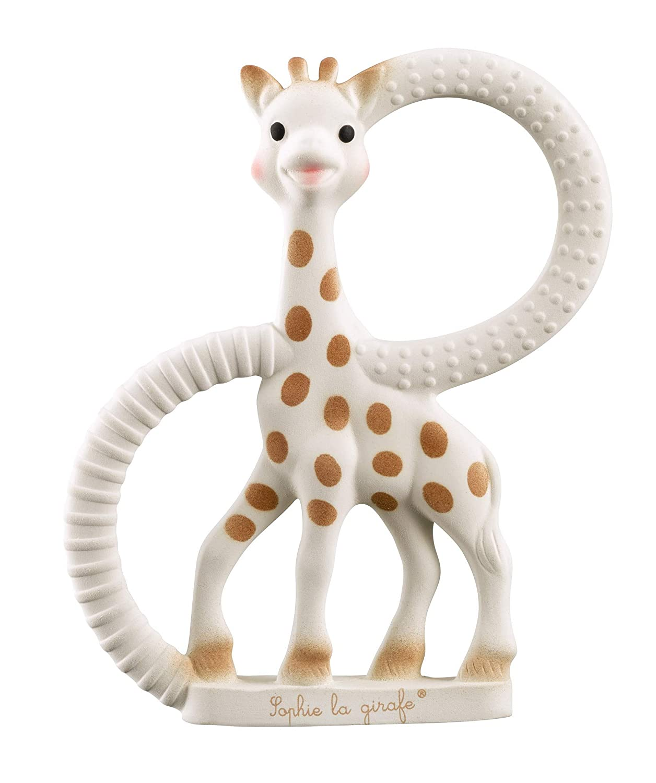 Sophie La Girafe Anel de Dentição - Vulli