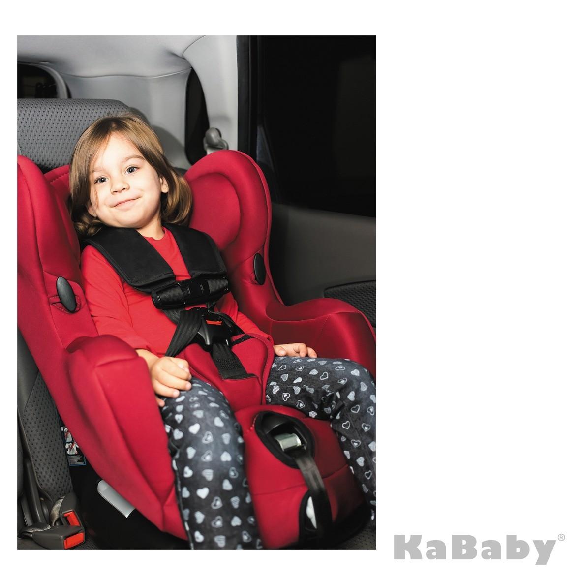 Trava para Cinto de Segurança - Kababy