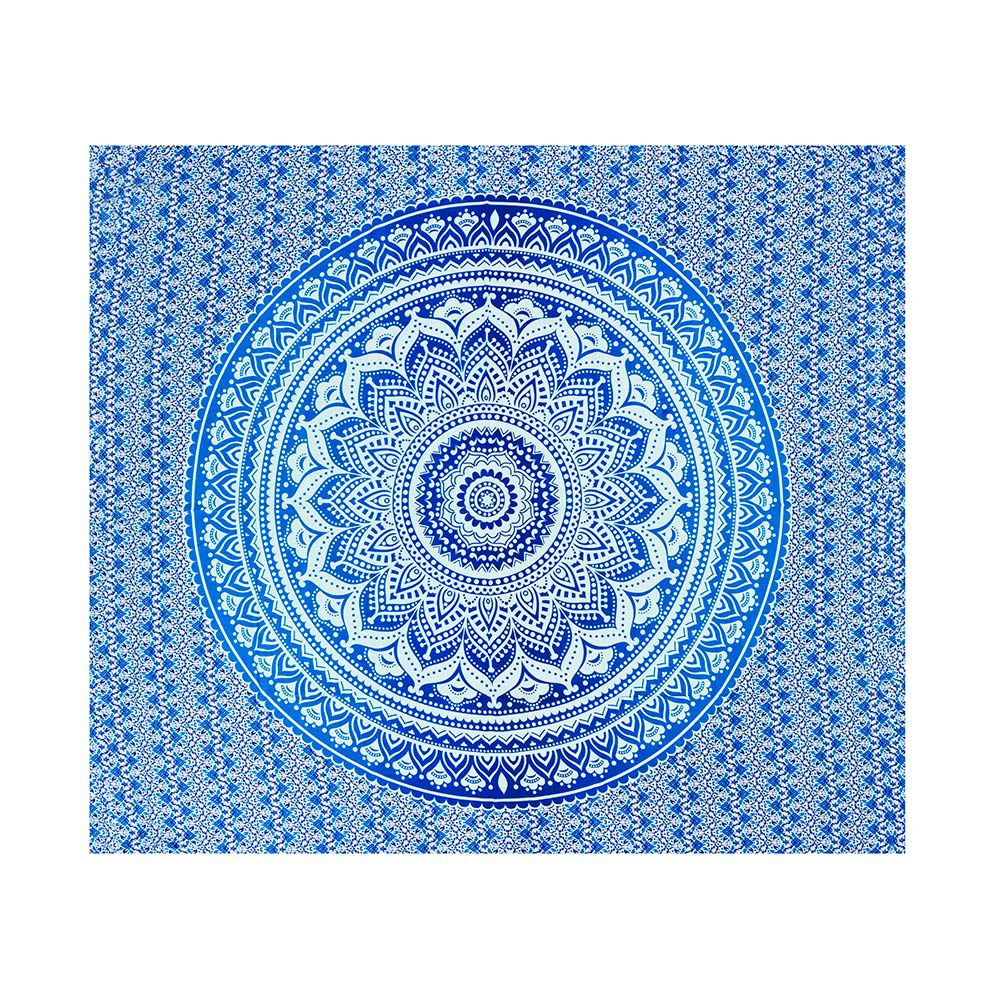 Bed Cover Casal Mandala IV