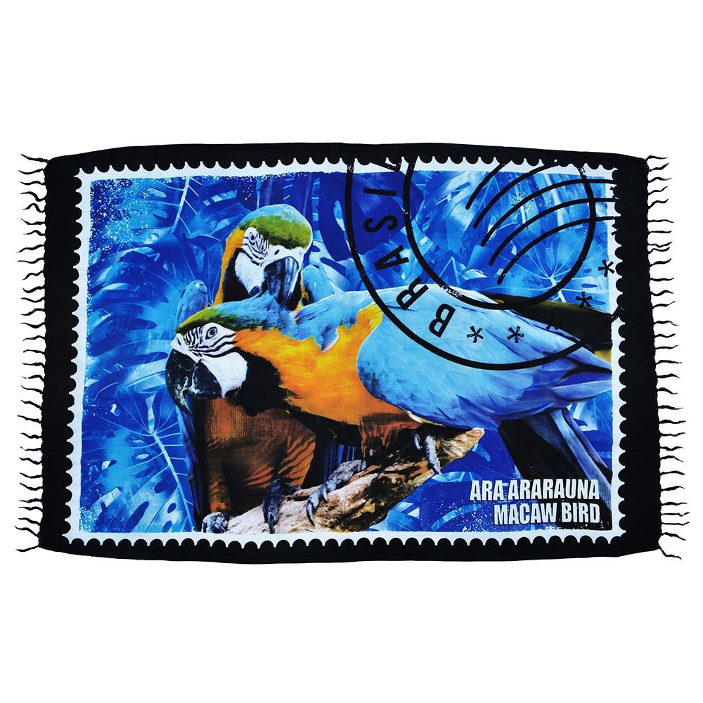 Canga Arara Azul