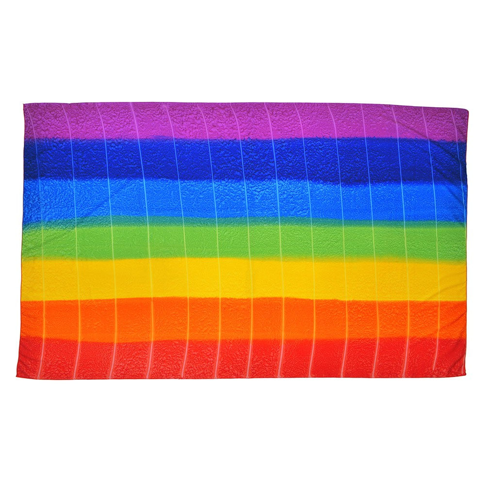 Canga Bandeira Rainbow