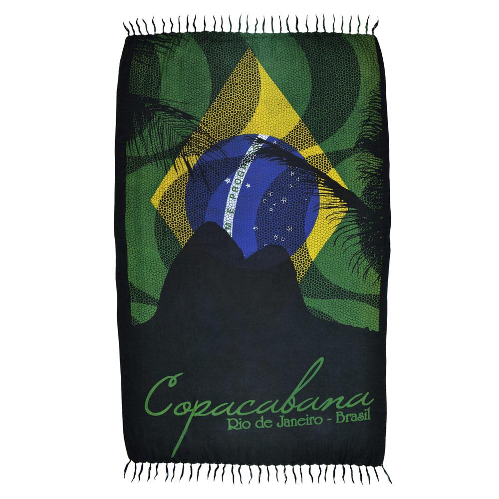 Canga Copacabana Brasil