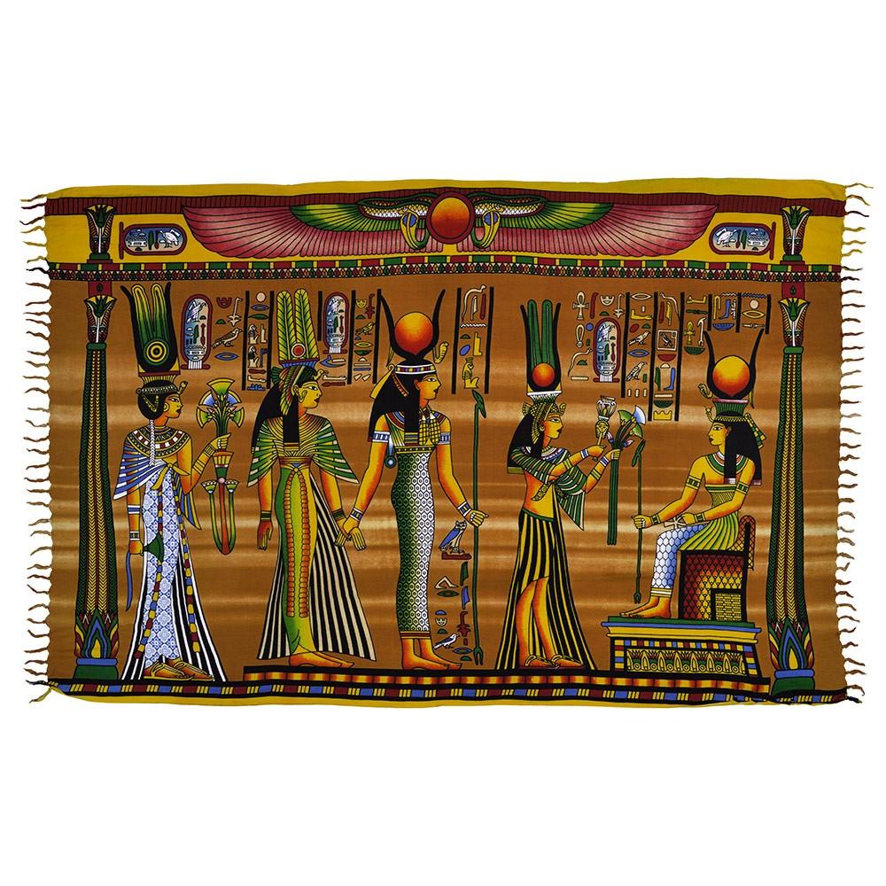 Canga Egípcia