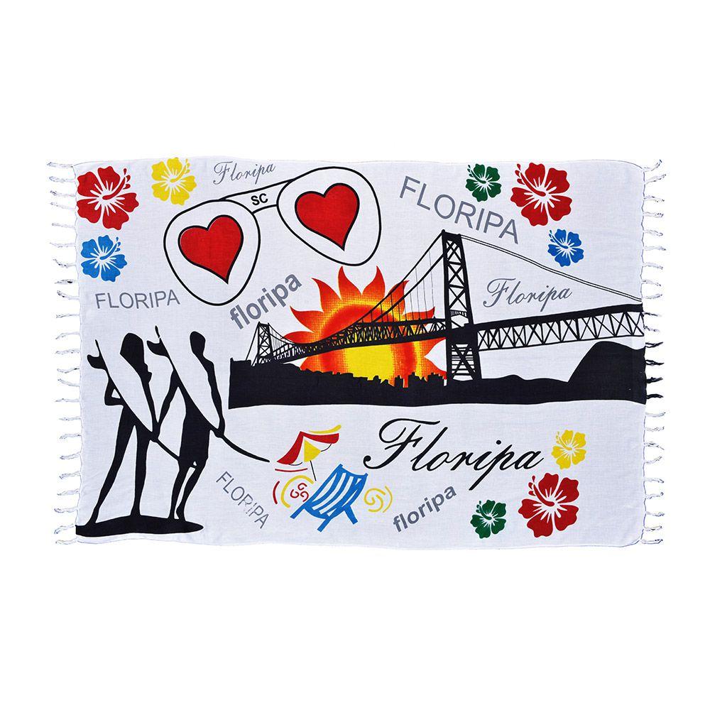 Canga Floripa Love