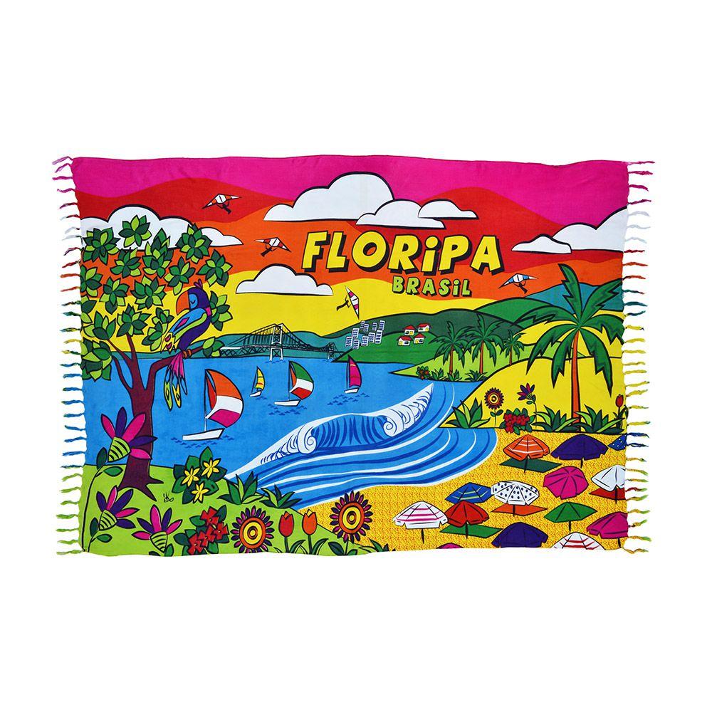 Canga Floripa Praia