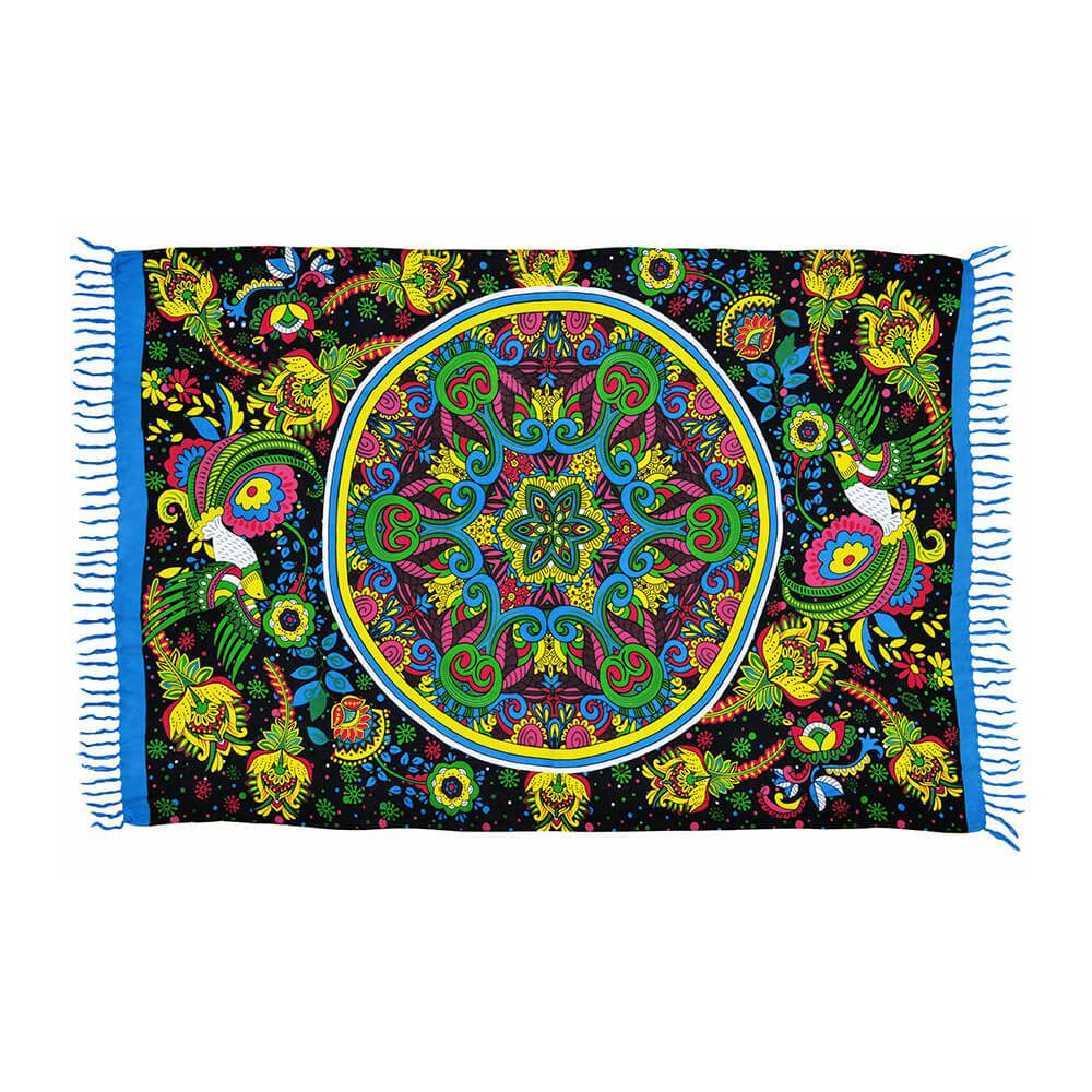 Canga Mandala #11
