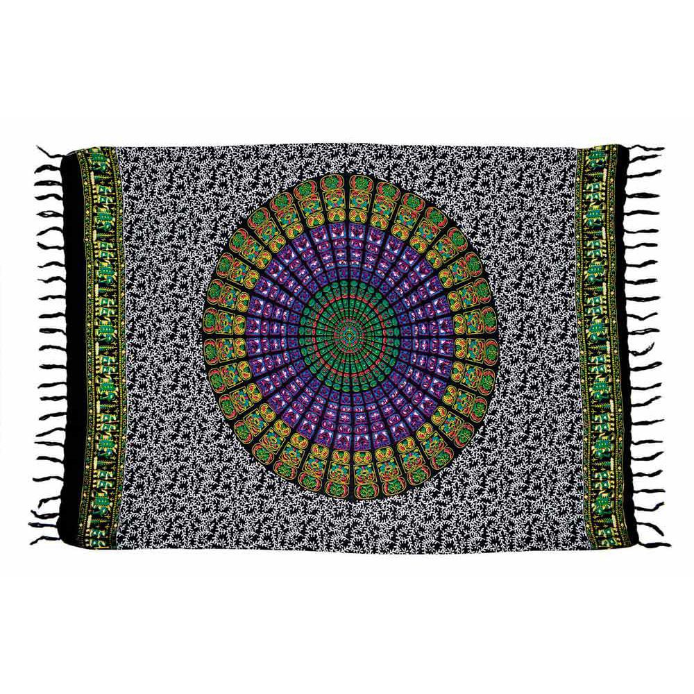 Canga Mandala Primitivo