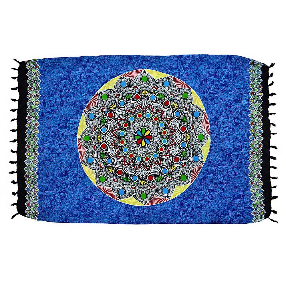 Canga Mandala Virtude