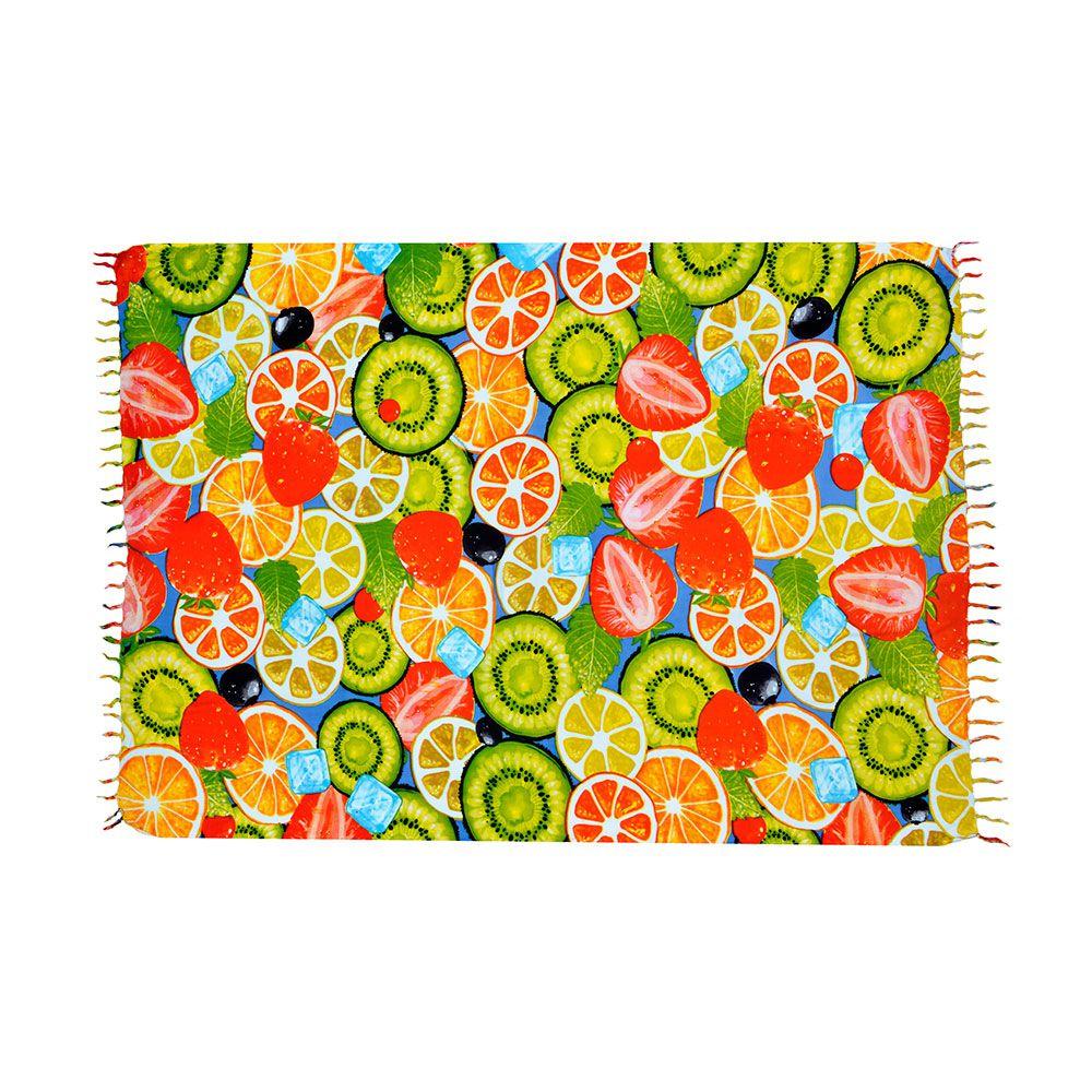 Canga Salada De Fruta II