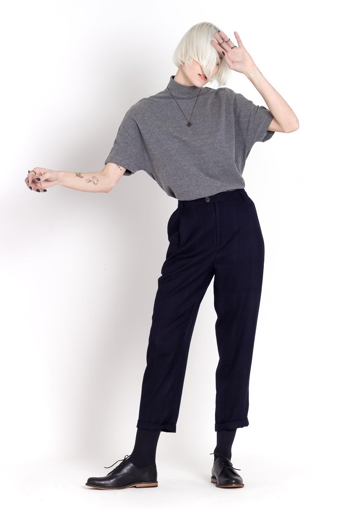 Calça Clássica Atemporal