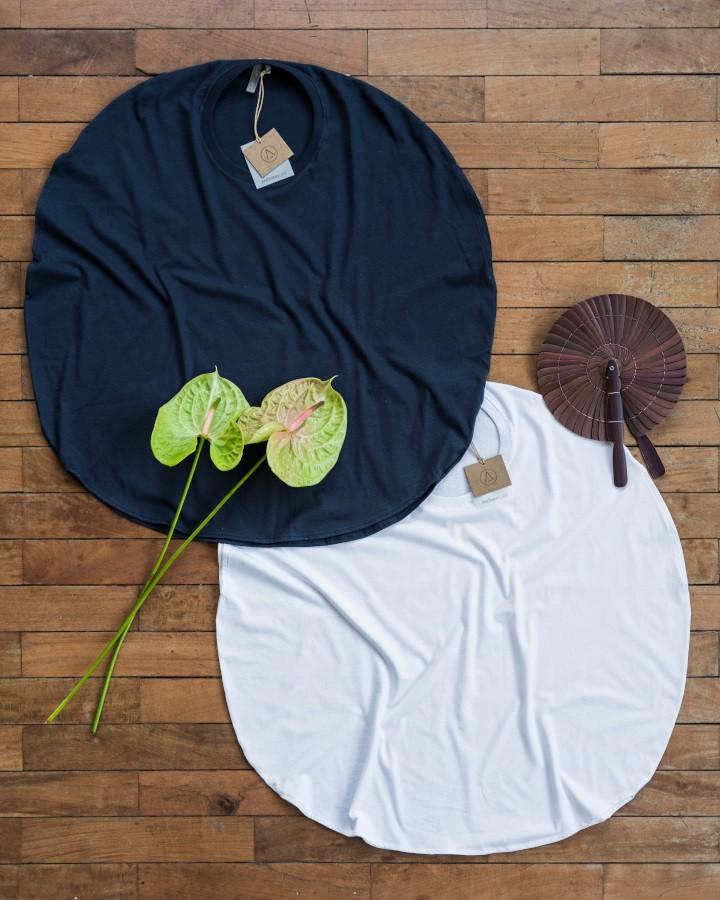 Camiseta Círculo