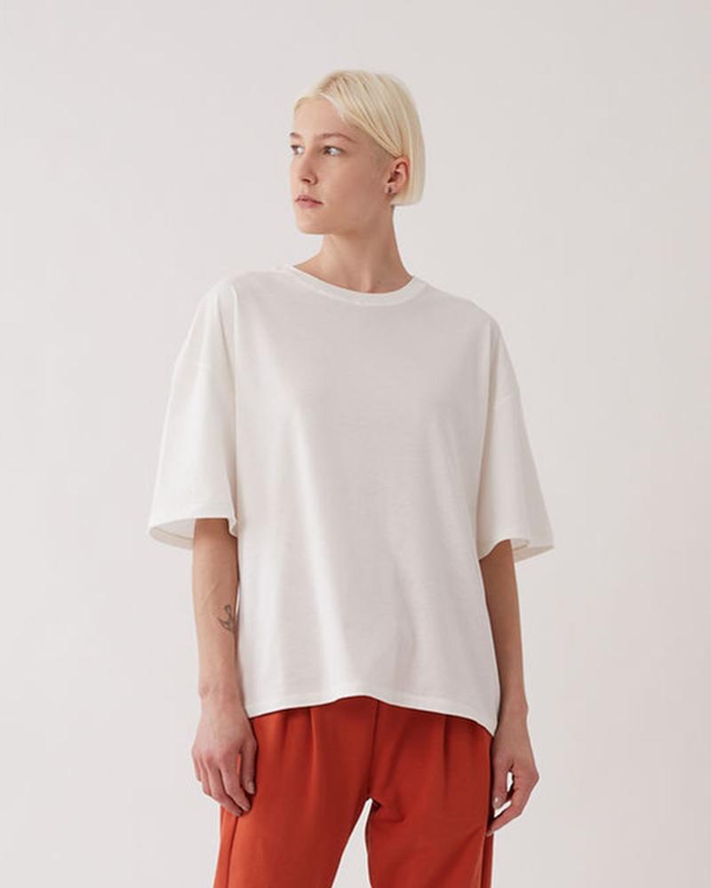 Camiseta Decote Redondo Sensorial