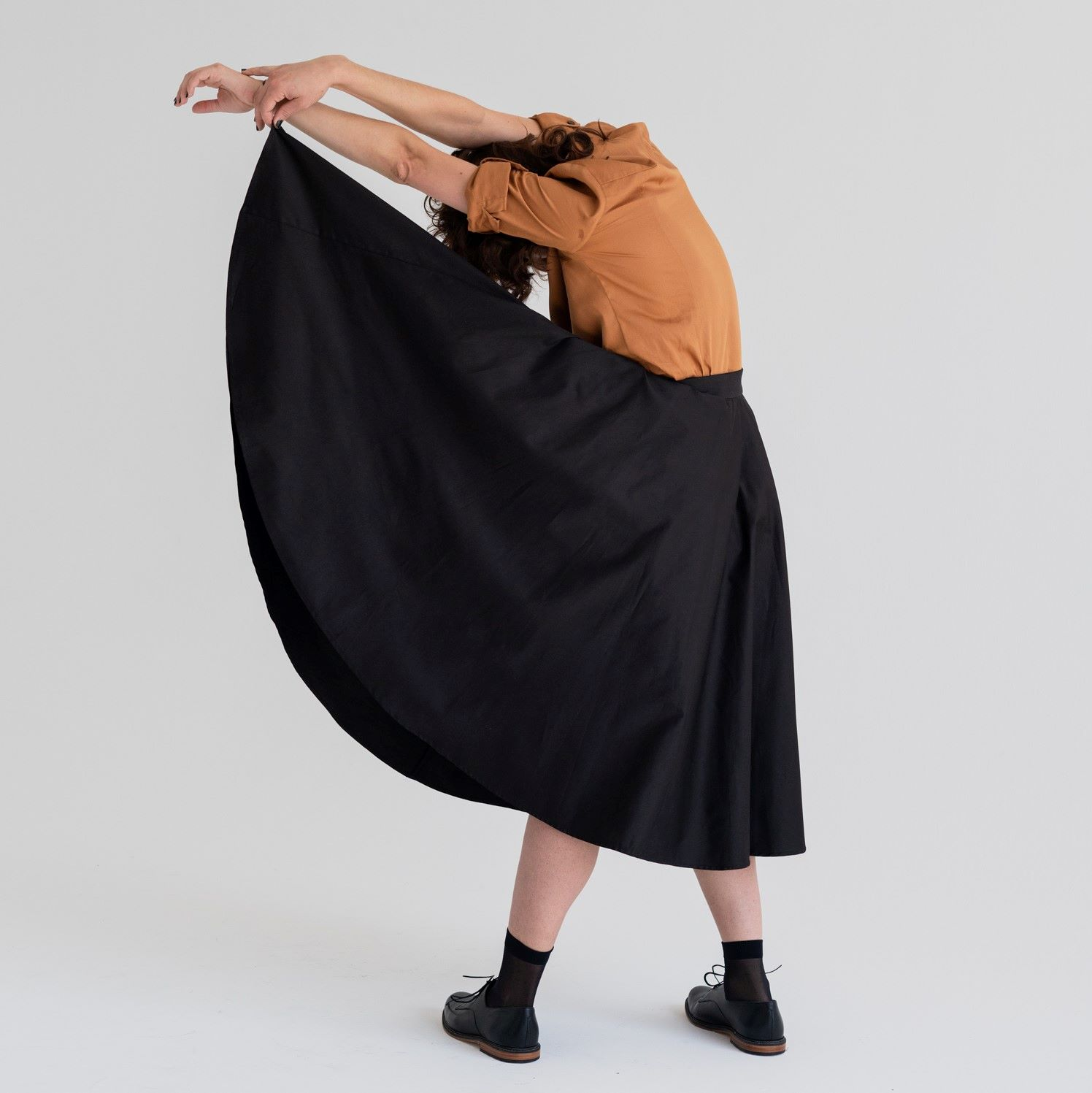 Saia Godê Dança