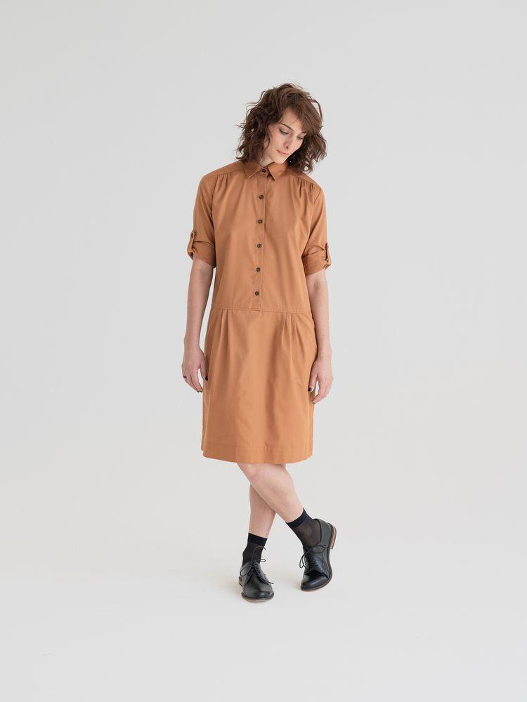 Vestido Calmaria