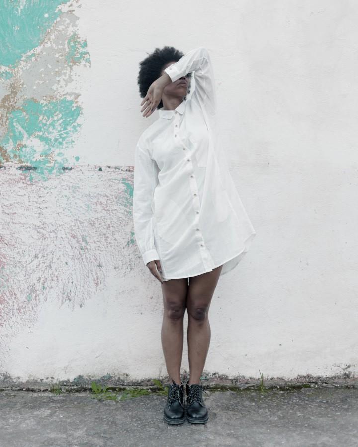 Vestido Chemise Urbano
