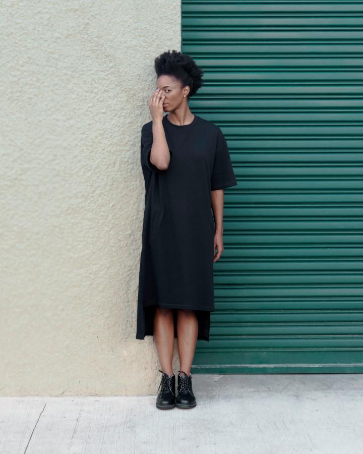 Vestido Midi Essencial
