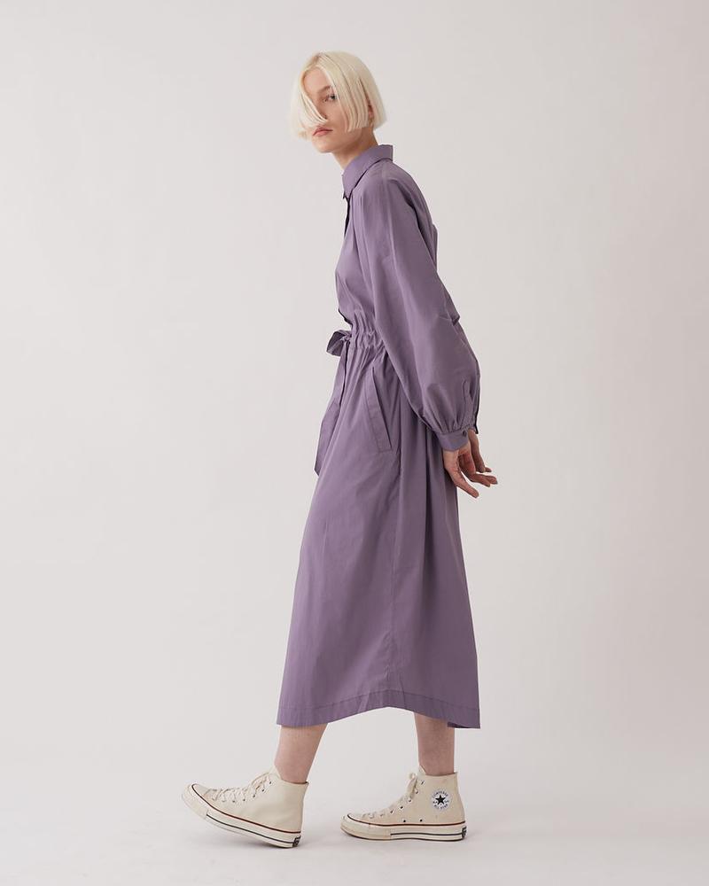 Vestido Midi Sufrágio