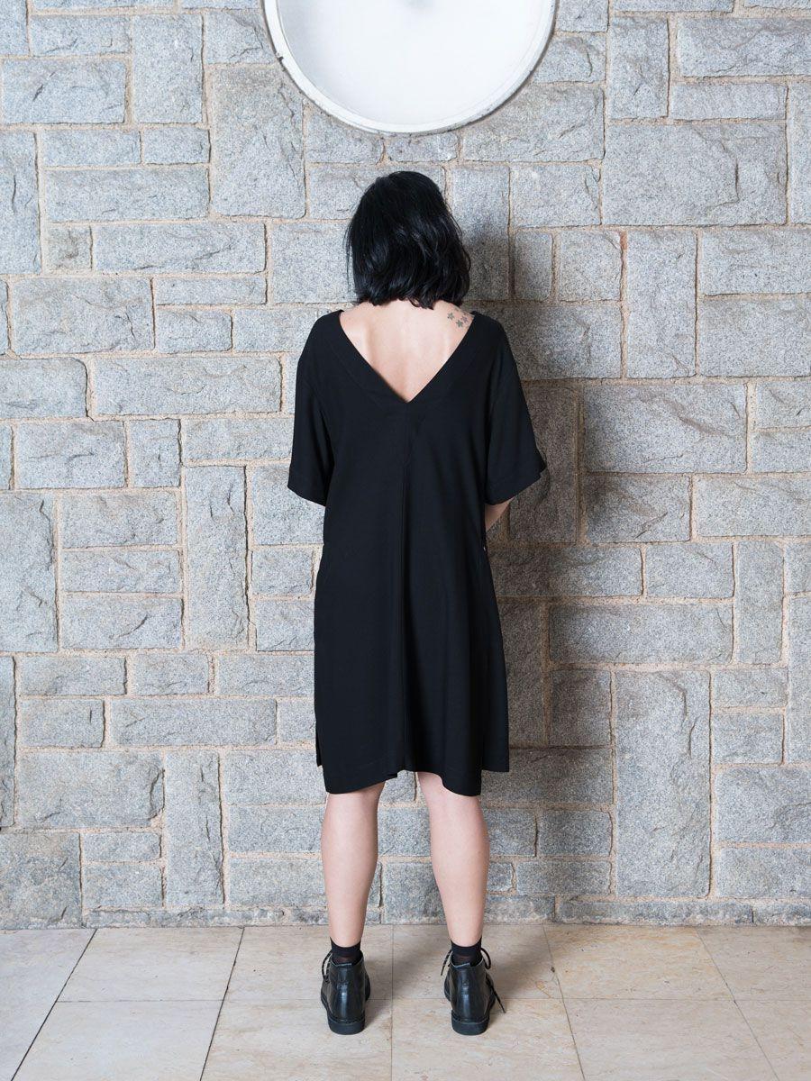 Vestido Simplesmente