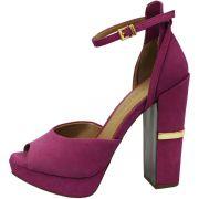e329588b9 calcados sandalia sandalia lanca perfume 537sd000041 preto - Busca ...